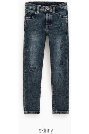 Zara Jeans - Jeans mit rissen