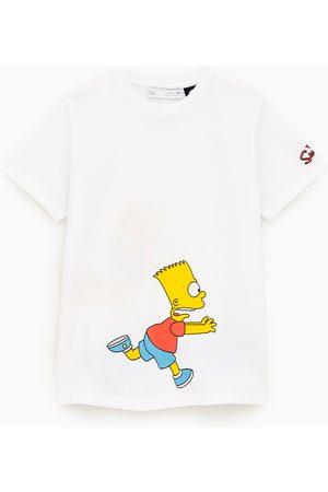 Zara T-Shirts, Polos & Longsleeves - Shirt ©die simpsons