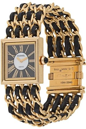 CHANEL Pre-owned 'Mademoiselle' Armbanduhr