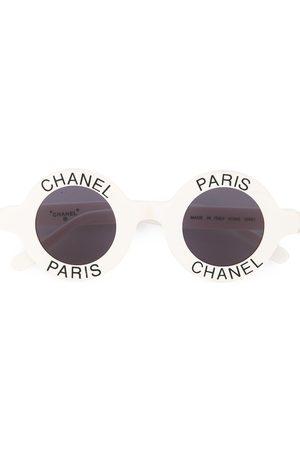 CHANEL Damen Sonnenbrillen - Sonnenbrille mit CC-Logo