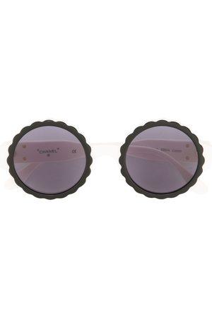 Chanel Pre-Owned Klassische Sonnenbrille