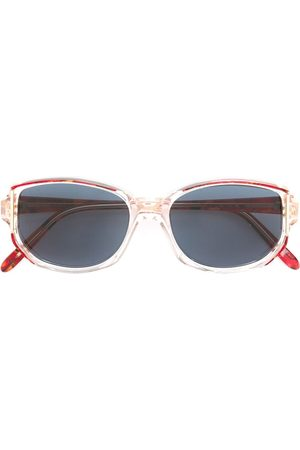 Givenchy Pre-Owned Eckige Sonnenbrille