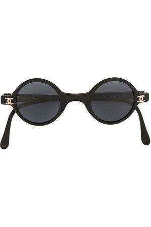 CHANEL Klassische Sonnenbrille