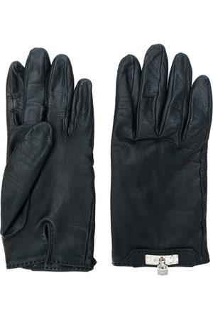 Hermès 1980s pre-owned Handschuhe mit Anhänger