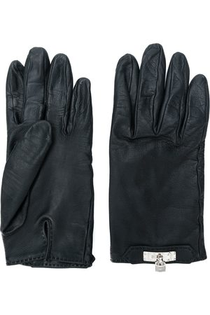 Hermès Damen Handschuhe - 1980s pre-owned Handschuhe mit Anhänger