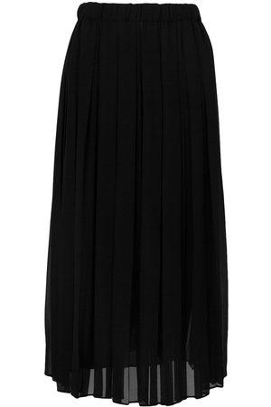 Gucci Damen Midiröcke - Midirock mit elastischem Bund