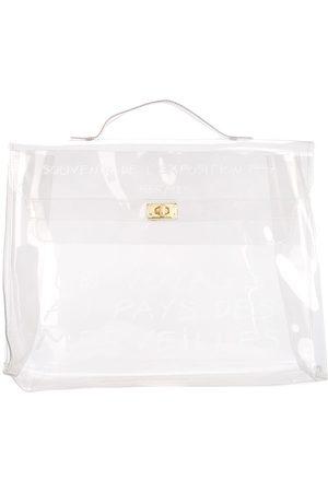 Hermès Pre-owned Kelly Vinyl-Handtasche