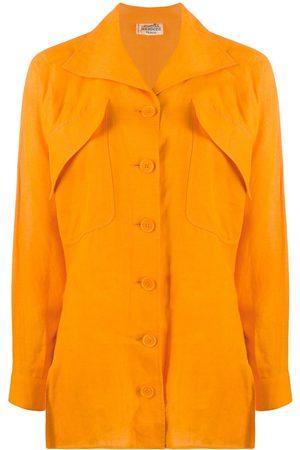 Hermès Oversized-Hemd