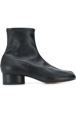 Maison Margiela Damen Stiefeletten - Tabi' Sock-Boots