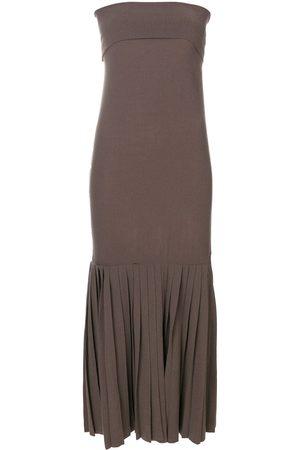 ROMEO GIGLI Schulterfreies Kleid
