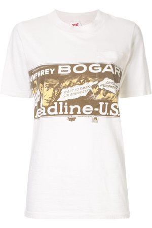 Fake Alpha Vintage Humphrey Bogart' T-Shirt