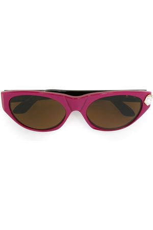 Emanuel Ungaro Pre-Owned Cat-Eye-Sonnenbrille