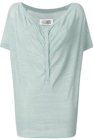 Maison Martin Margiela Damen Tops & T-Shirts - Klassisches Oberteil