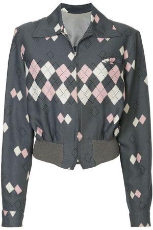 Fake Alpha Vintage Damen Jacken - Rockabilly' Jacke