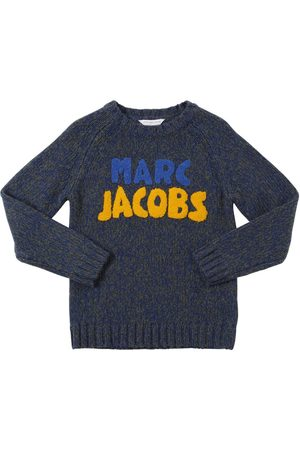 LITTLE MARC JACOBS Sweater Aus Viskose/wollmischung