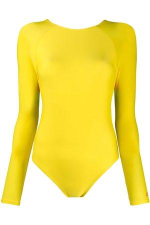 Perfect Moment Damen Badeanzüge - Badeanzug mit Rückenausschnitt
