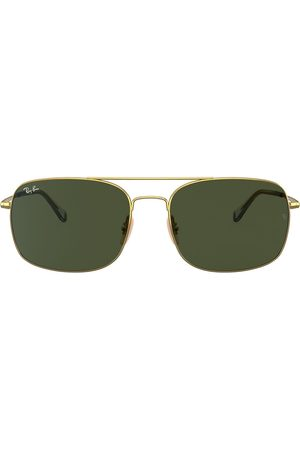 Ray-Ban Eckige 'RB3611' Sonnenbrille