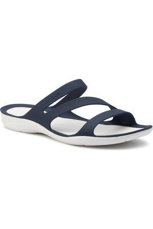 Crocs Swiftwater Sandal W 203998 Navy/White