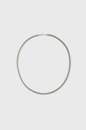 Zara Herren Halsketten - Gliederkette aus metall