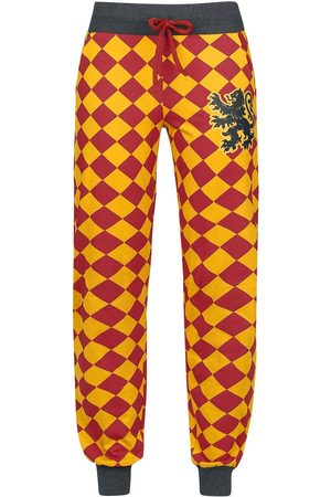 Harry Potter Gryffindor Pyjama-Hose /