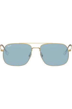Ray-Ban Herren Sonnenbrillen - Eckige 'Andrea' Sonnenbrille