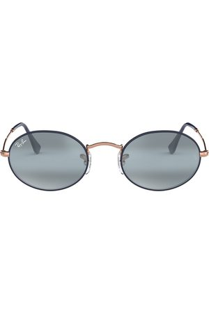 Ray-Ban Verspiegelte 'RB3547' Sonnenbrille
