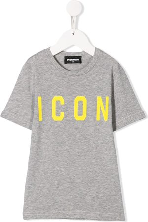 Dsquared2 T-Shirt mit Logo
