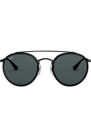 Ray-Ban RB3647' Sonnenbrille mit Doppelsteg