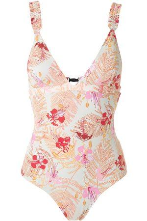 CLUBE BOSSA Contessa swimsuit