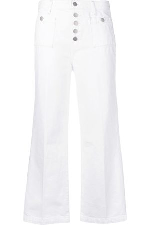 J Brand Joan' Cropped-Jeans