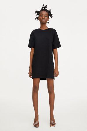 Zara Basic-kleid