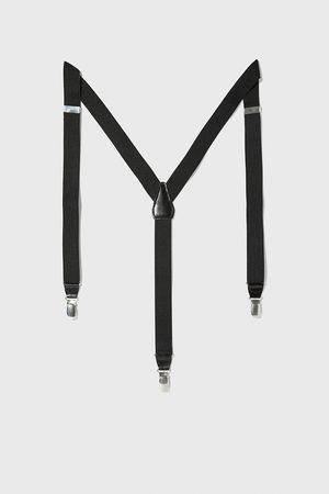 Zara Basic-hosenträger