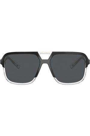 Dolce & Gabbana Klassische Pilotenbrille