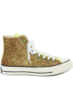 Converse JW Anderson x Converse Chuck Taylor Sneakers im Glitter-Look