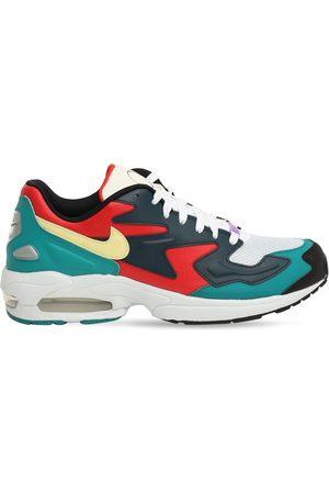 Nike Air Max2 Light Sp Sneakers
