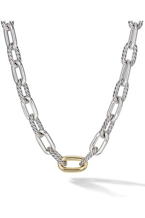 David Yurman Damen Halsketten - DY Madison' Sterlingsilberhalskette