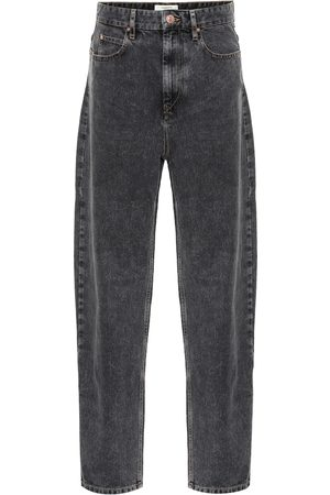 Isabel Marant, Étoile High-Rise Jeans Corsy