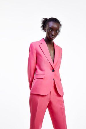 Zara Basic-blazer