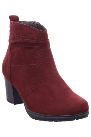 Stiefelette N Woms Boots