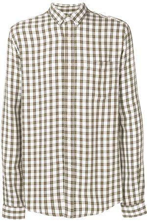 Ami Button-down-Hemd
