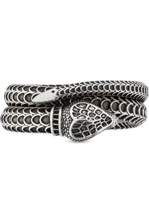 Gucci Garden Schlangen-Ring aus Silber
