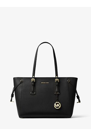 Michael Kors Shopper Voyager Medium Aus Leder