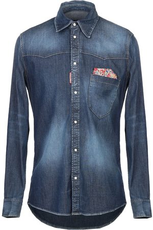 Dsquared2 DENIM - Jeanshemden