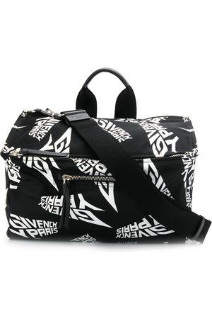 Givenchy Shopper mit Logo-Print
