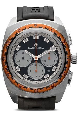 Favre Leuba Raider Sea Sky' Chronograph, 44mm