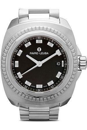 Favre Leuba Herren Uhren - Sea King' Sportuhr, 41mm