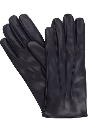 MARIO PORTOLANO Herren Handschuhe - Nappa Leather Gloves