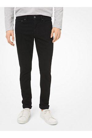 Michael Kors Skinny-Fit-Jeans Aus Stretch-Baumwolle