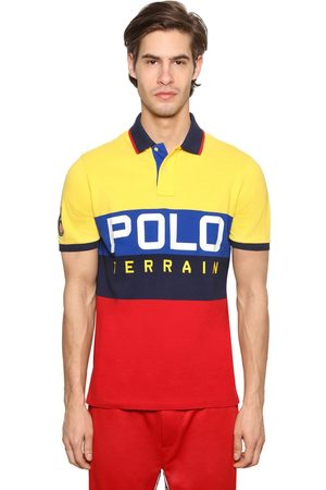 Polo Ralph Lauren Cotton Piqué Polo