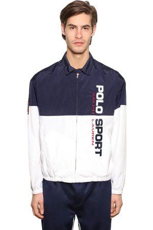 Polo Ralph Lauren Herren Blazer & Sakkos - Freestyle Nylon Jacket